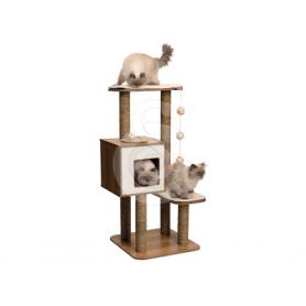 Arbre à chat Vesper V-Base haute