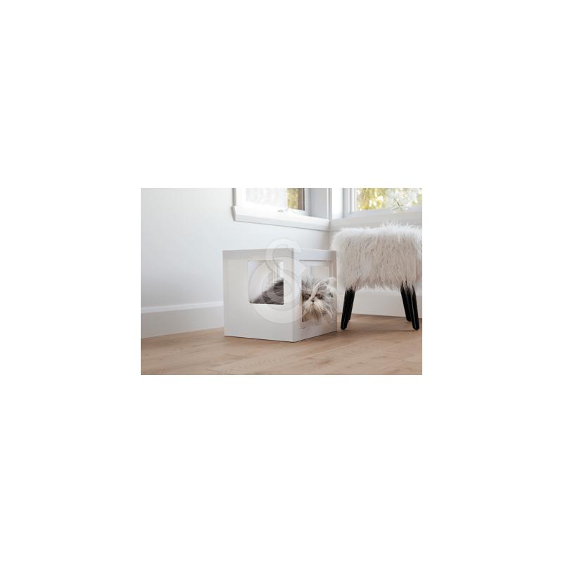 Arbre à chat Katt3 BeOneBreed : Cube seul
