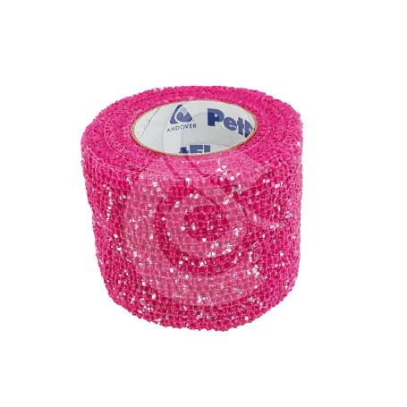 Bande cohésive Petflex Glitter UU