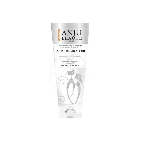 Baume Anju Après-Shampoing Réparateur