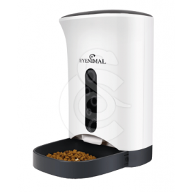 Distributeur automatique de croquettes Small Pet Feeder