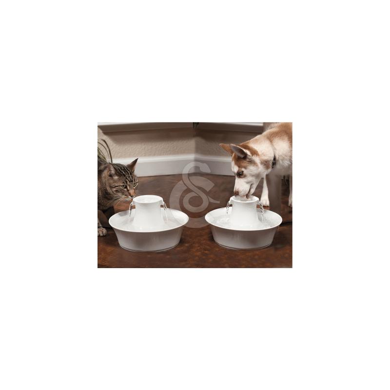 Fontaine Drinkwell Avalon en céramique