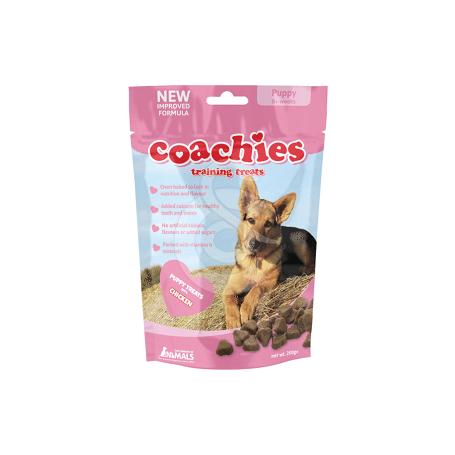 Friandises Coachies Puppy Poulet