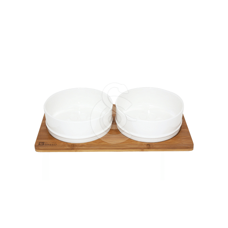 Gamelle Bamboo Bowls