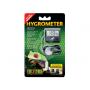 Hygromètre digital pour terrarium