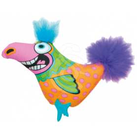 Jouet chat Petstages : Big Mouth Bird