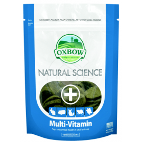 Oxbow Natural Science Multi Vitamin