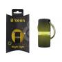 Pendentif B'Seen 360° Tube illuminé