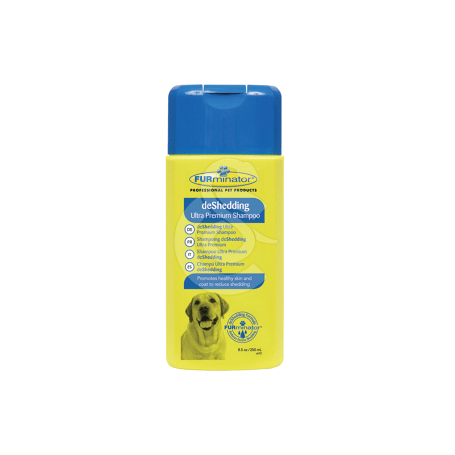 Shampoing FURminator deShedding Ultra Premium