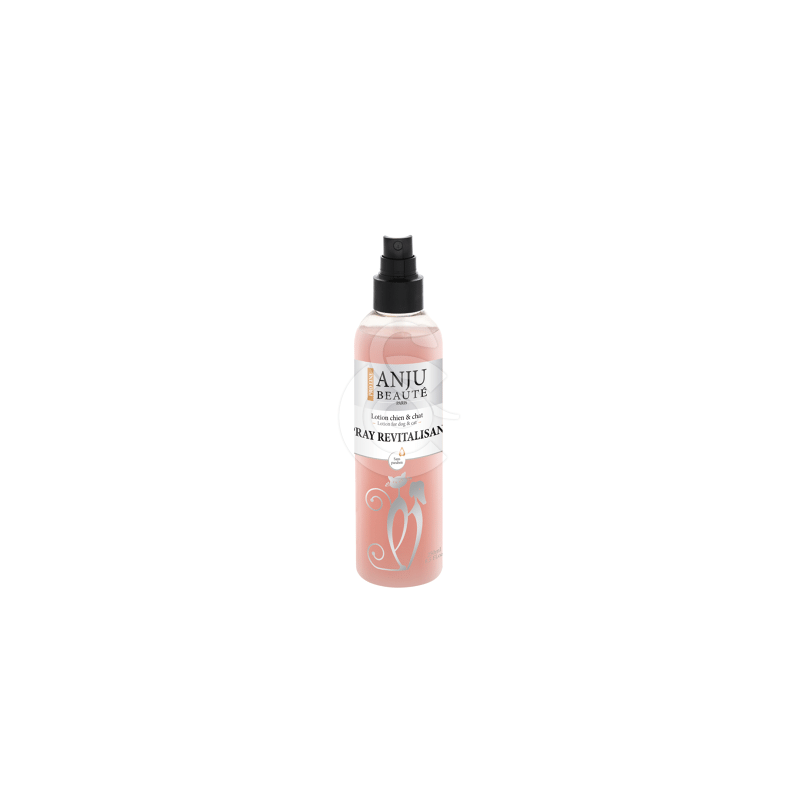 Spray Anju Revitalisant/démêlant lotion