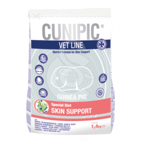 Cunipic Vetline Cobaye Skin Support