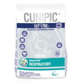 Cunipic Vetline Furet Respiratory