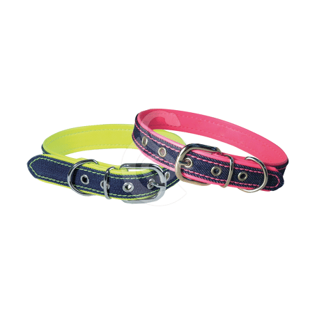 Collier Fluo