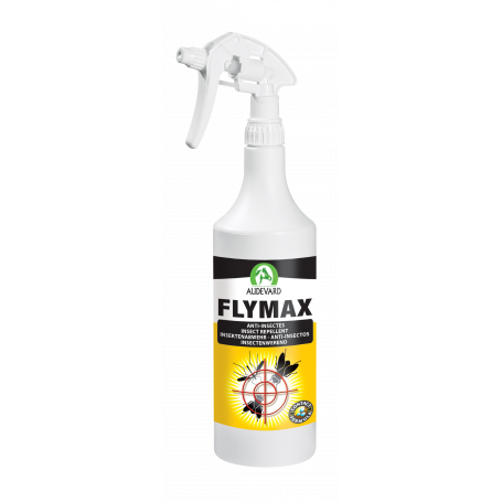 Flymax Pulvérisateur