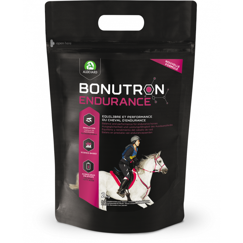 Bonutron Endurance NEW