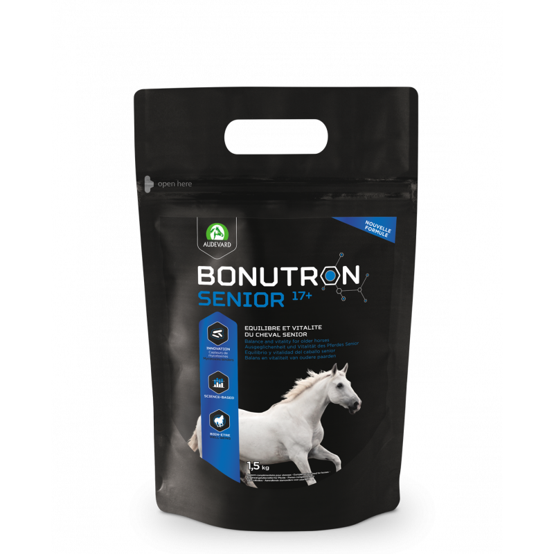 Bonutron Senior 17 plus NEW