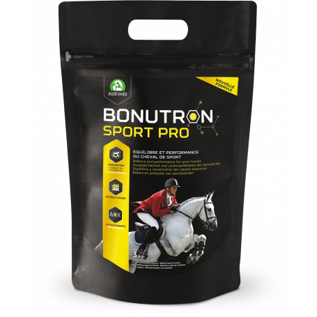 Bonutron Sport pro NEW