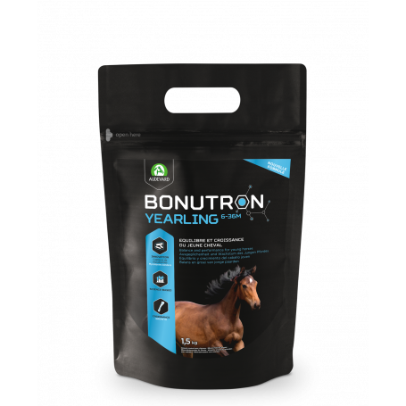 Bonutron Yearling 6-36m NEW