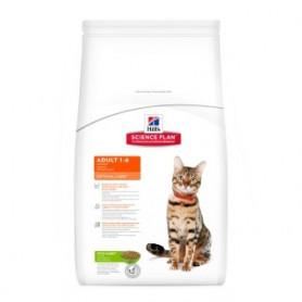 Feline Adult Lapin Optimal Care