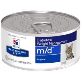Feline M/D Foie Boîte