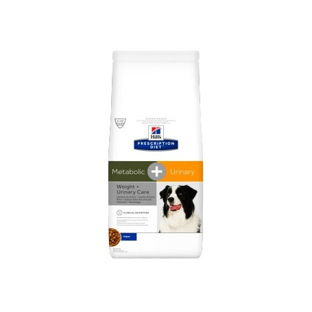 Canine Metabolic+Urinary