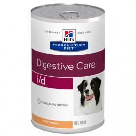 Canine I/D Boîte