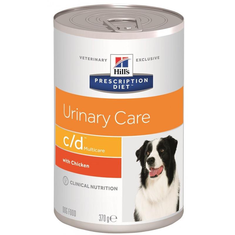 Canine C/D Multicare Boîte