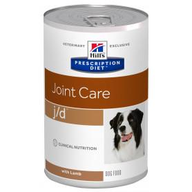 Canine J/D Boîte