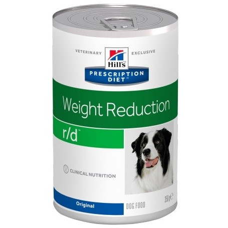 Canine R/D Boîte