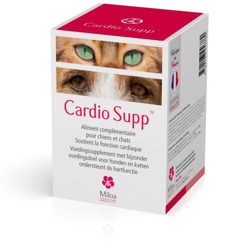 Cardio Supp