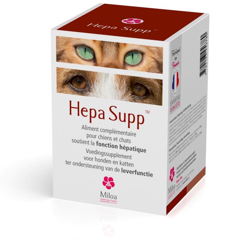 Hepa Supp