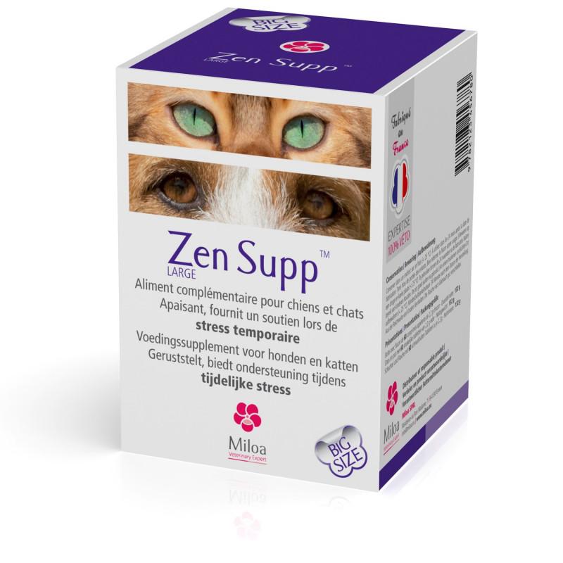 Zen Supp