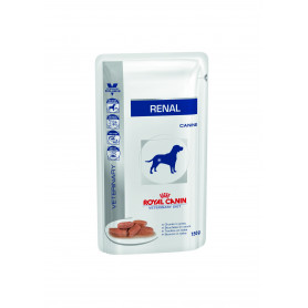 Veterinary Diet Dog Renal Sachet repas