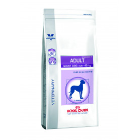Vet Care Nutrition Adult giant Dog