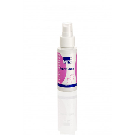 Dermidine Spray