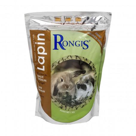 Rongis Lapin (extrudé)