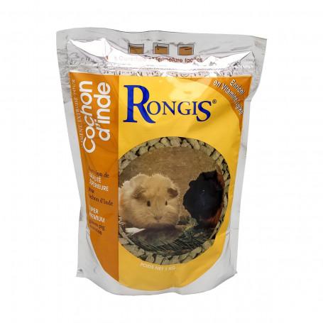 Rongis Cochon d'Inde (extrudé)