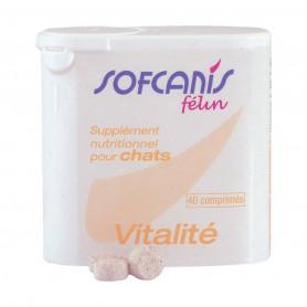 Sofcanis Félin Vitalite