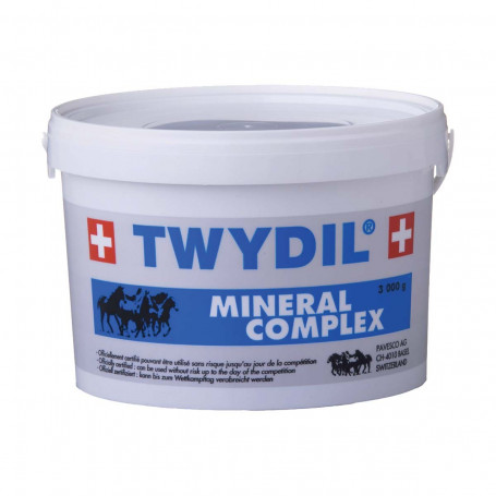 Twydil Mineral Complex
