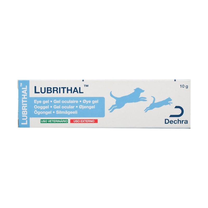 Lubrithal Gel Oculaire