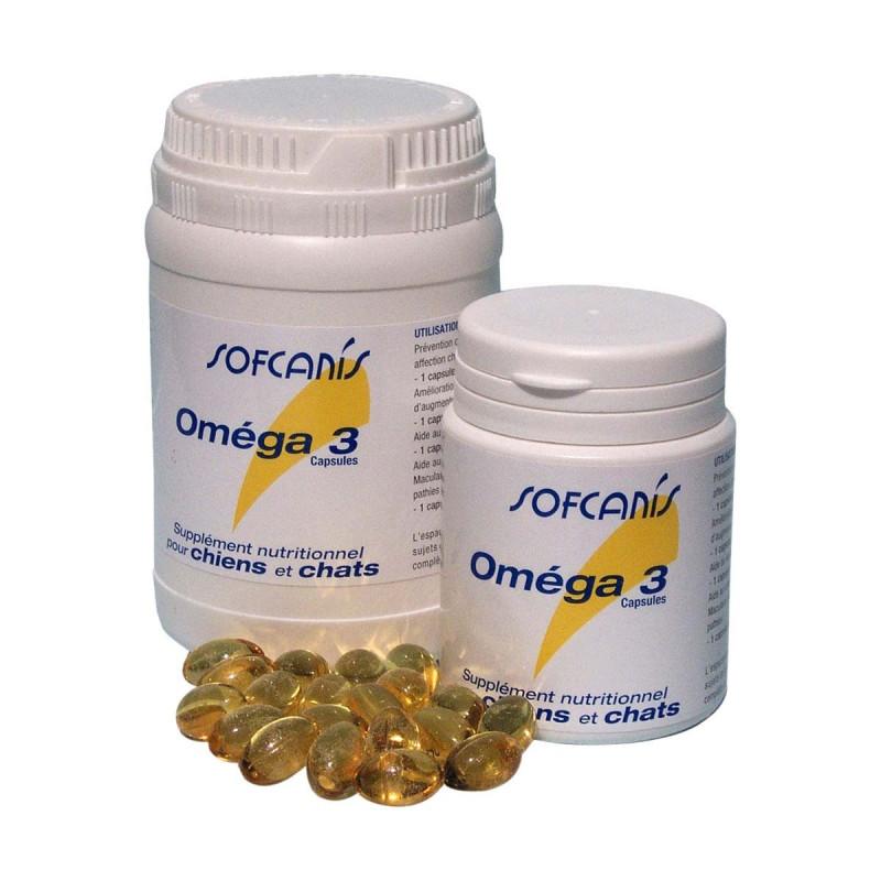 Sofcanis Omega 3