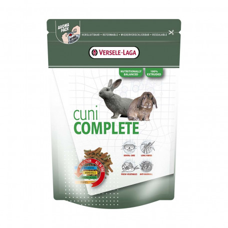 Cuni Adult Complete (Lapin)