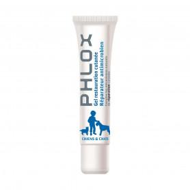 Phlox Gel restructurant