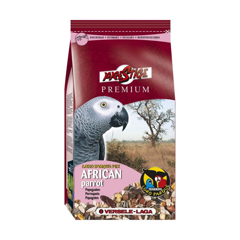 Premium Amazone Perroquets Loro Parque Mix