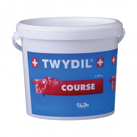 Twydil Course