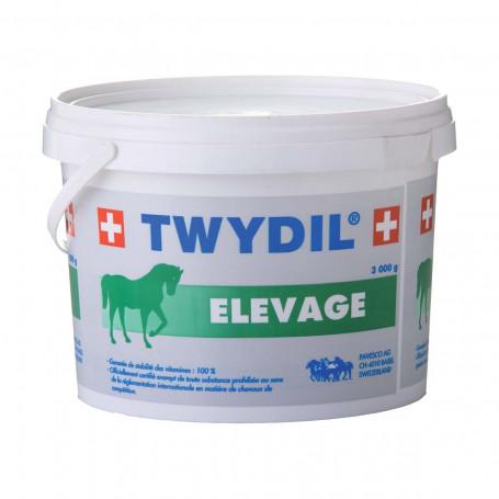 Twydil Elevage