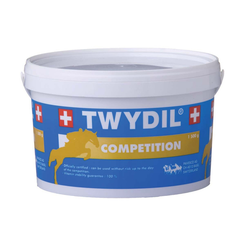 Twydil Competition