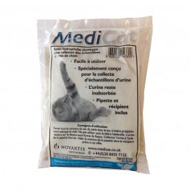 Litière de recueil d'urine MediCat UU
