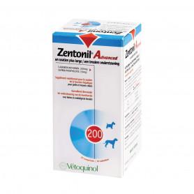 Zentonil Advanced 200 mg