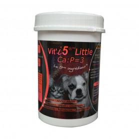 VIT'I5 Little Ca:P 3